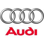Instalacje gazowe Audi